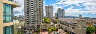 """Photo 29: 402 10 RENAISSANCE Square in New Westminster: Quay Condo for sale in """"MURANO LOFTS"""" : MLS®# R2591537"""