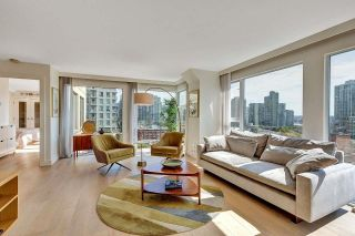 """Photo 2: 1101 1155 HOMER Street in Vancouver: Yaletown Condo for sale in """"City Crest"""" (Vancouver West)  : MLS®# R2618711"""
