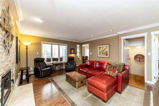 Photo 16: 26 Windermere Crescent: St. Albert House for sale : MLS®# E4235559