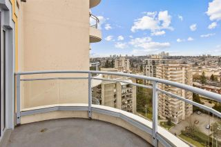 Photo 17: 2002 719 PRINCESS Street in New Westminster: Uptown NW Condo for sale : MLS®# R2561482