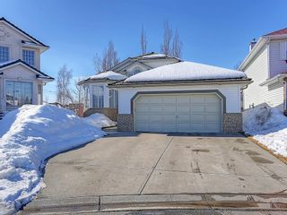 Photo 1: 812 RIVERVIEW Place SE in Calgary: Riverbend House for sale : MLS®# C4172645