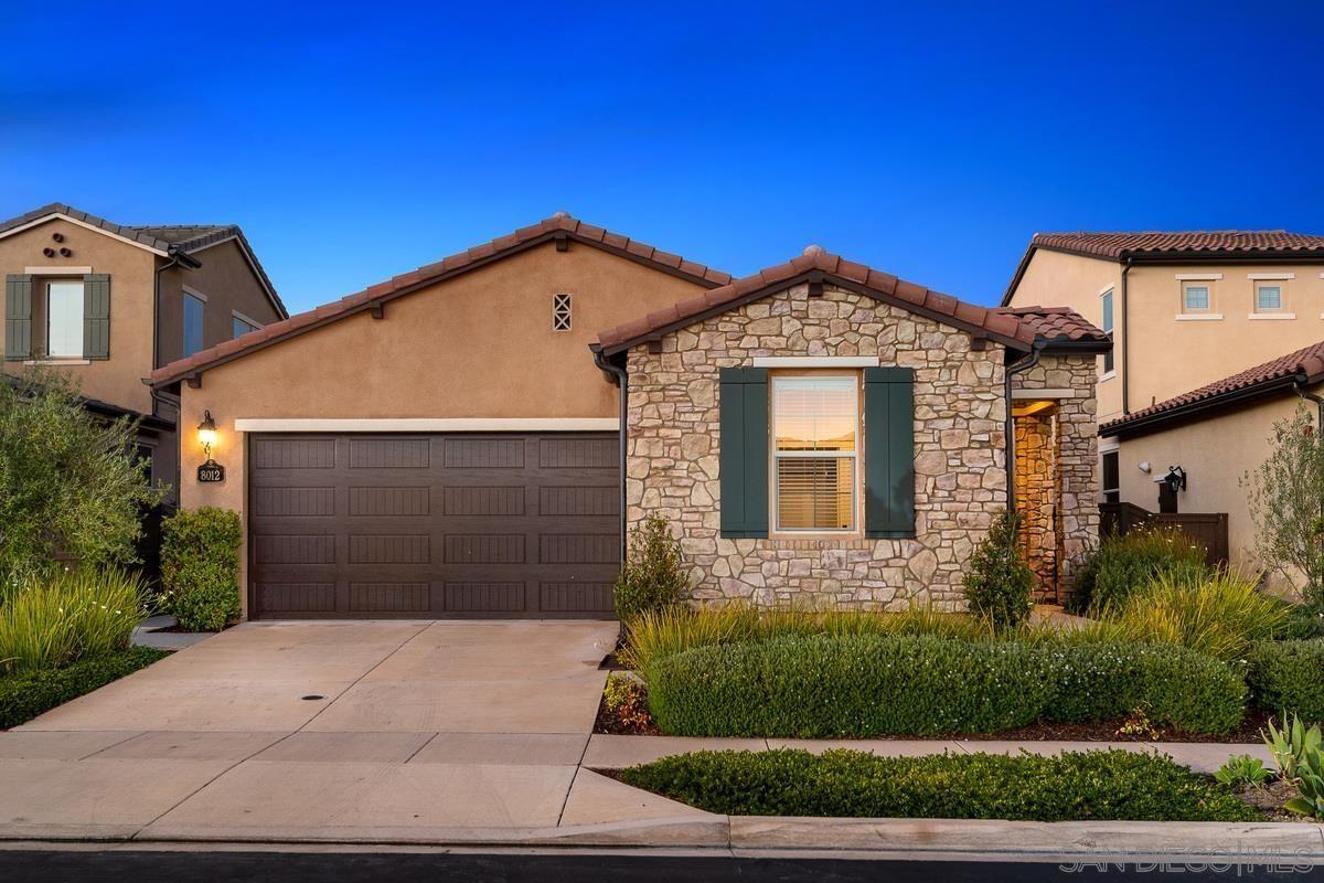 Photo 33: Photos: RANCHO BERNARDO House for sale : 3 bedrooms : 8012 Auberge Circle in San Diego