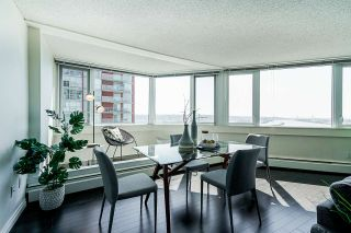Photo 11: 1202 31 ELLIOT STREET in New Westminster: Downtown NW Condo for sale : MLS®# R2569080