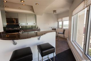 Photo 11: 1880 424 Spadina Crescent East in Saskatoon: Central Business District Residential for sale : MLS®# SK616595