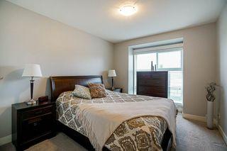 "Photo 12: 403 17769 57 Avenue in Surrey: Cloverdale BC Condo for sale in ""Clover Down Estates"" (Cloverdale)  : MLS®# R2261769"