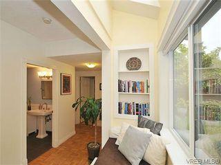 Photo 14: 1446 Pembroke St in VICTORIA: Vi Fernwood Row/Townhouse for sale (Victoria)  : MLS®# 635694
