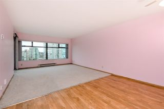 """Photo 2: 1205 615 BELMONT Street in New Westminster: Uptown NW Condo for sale in """"BELMONT TOWERS"""" : MLS®# R2125332"""