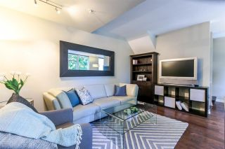 """Photo 8: 1003 RICHARDS Street in Vancouver: Downtown VW Townhouse for sale in """"MIRO"""" (Vancouver West)  : MLS®# R2097525"""