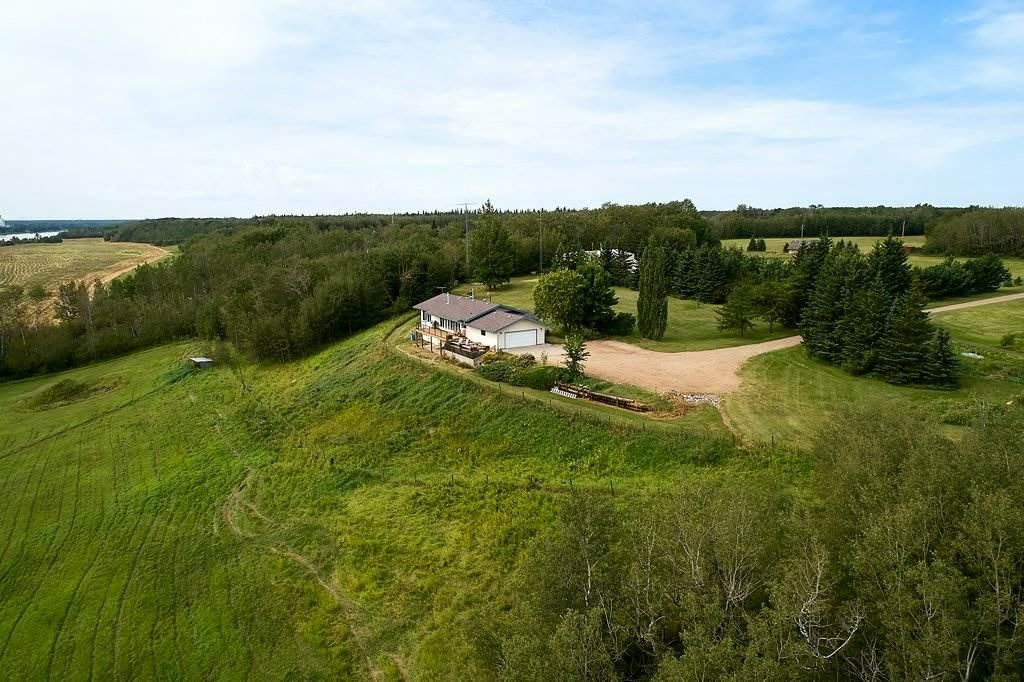 Main Photo: 57223 RGE RD 203: Rural Sturgeon County House for sale : MLS®# E4233059