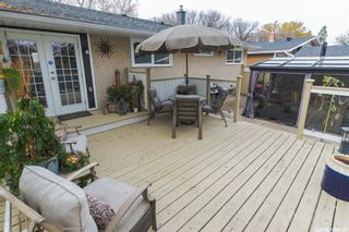 Photo 29: 15 Newton Crescent in Regina: Parliament Place Residential for sale : MLS®# SK874072