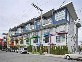 Photo 18: 416 797 Tyee Rd in VICTORIA: VW Victoria West Condo for sale (Victoria West)  : MLS®# 604129