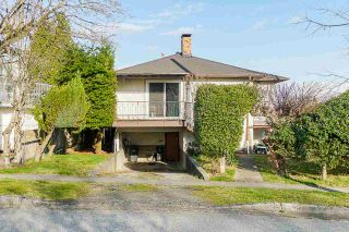 Photo 25: 3945 ETON Street in Burnaby: Vancouver Heights House for sale (Burnaby North)  : MLS®# R2558314