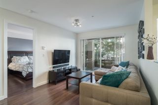 """Photo 8: 109 1969 WESTMINSTER Avenue in Port Coquitlam: Glenwood PQ Condo for sale in """"THE SAPPHIRE"""" : MLS®# R2116941"""