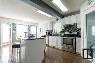 Photo 5: 34 Baytree Court | Linden Woods Winnipeg