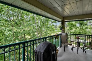 """Photo 17: 335 19528 FRASER Highway in Surrey: Cloverdale BC Condo for sale in """"THE FAIRMONT"""" (Cloverdale)  : MLS®# R2469719"""