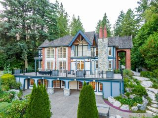 Photo 33: 4555 PICCADILLY NORTH in West Vancouver: Caulfeild House for sale : MLS®# R2596778