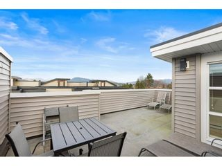 """Photo 30: 21 8466 MIDTOWN Way in Chilliwack: Chilliwack W Young-Well Townhouse for sale in """"MIDTOWN 2"""" : MLS®# R2531034"""