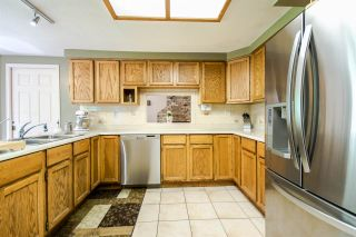 Photo 8: 5995 237A STREET in Langley: Salmon River House for sale : MLS®# R2058317