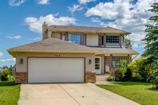 Photo 2: 604 High View Gate NW: High River Detached for sale : MLS®# A1071026