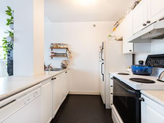 Photo 12: 602 233 ABBOTT STREET in Vancouver: Downtown VW Condo for sale (Vancouver West)  : MLS®# R2406307