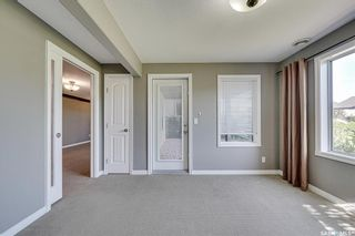 Photo 37: 426 Trimble Crescent in Saskatoon: Willowgrove Residential for sale : MLS®# SK865134