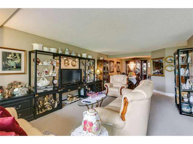 """Photo 7: Photos: G02 1470 PENNYFARTHING Drive in Vancouver: False Creek Condo for sale in """"Harbour Cove"""" (Vancouver West)  : MLS®# V1081390"""