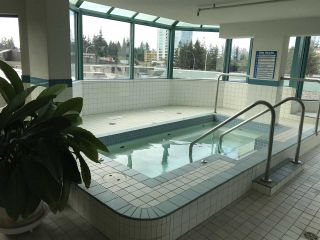"""Photo 21: 602 32440 SIMON Avenue in Abbotsford: Abbotsford West Condo for sale in """"Trethewey Tower"""" : MLS®# R2502088"""