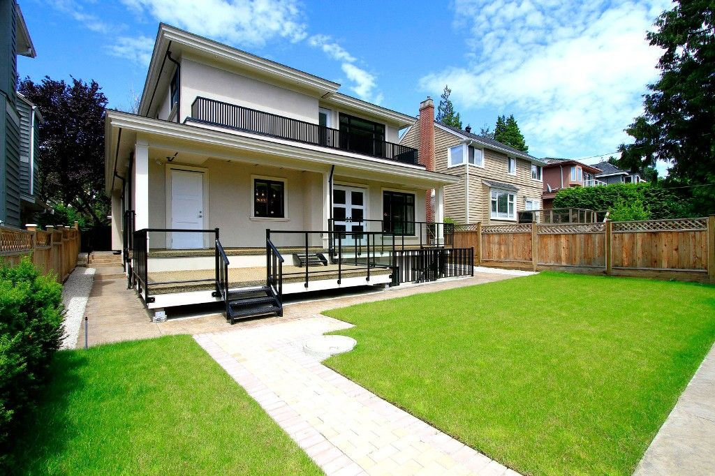 Photo 20: Photos: 1770 W 62ND Avenue in Vancouver: South Granville House for sale (Vancouver West)  : MLS®# R2117958