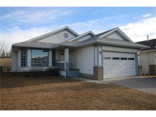 Photo 1: 31 RIVERVIEW Close: Cochrane House for sale : MLS®# C4055630