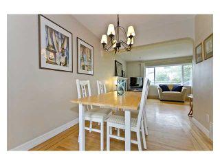 "Photo 4: 1422 DENT AV in Burnaby: Willingdon Heights House for sale in ""WILLINGDON HEIGHTS"" (Burnaby North)  : MLS®# V901749"
