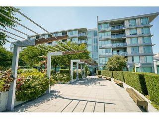 "Photo 15: 712 522 W 8TH Avenue in Vancouver: Fairview VW Condo for sale in ""Crossroads"" (Vancouver West)  : MLS®# R2407550"
