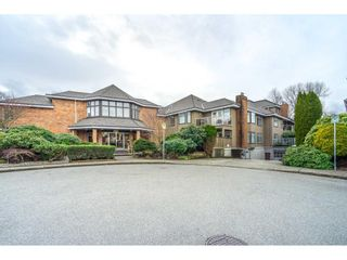 "Photo 1: 209 67 MINER Street in New Westminster: Fraserview NW Condo for sale in ""Fraserview Park"" : MLS®# R2541377"