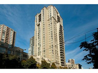 "Photo 20: 609 969 RICHARDS Street in Vancouver: Downtown VW Condo for sale in ""Mondrian II"" (Vancouver West)  : MLS®# V1108545"