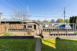 """Photo 35: 2755 ETON Street in Vancouver: Hastings Sunrise House for sale in """"HASTINGS SUNRISE"""" (Vancouver East)  : MLS®# R2568656"""