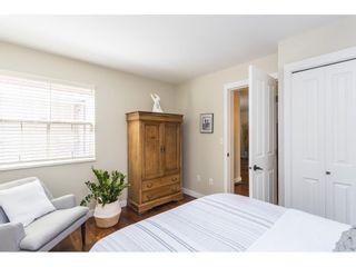 "Photo 19: 3 8855 212 Street in Langley: Walnut Grove Townhouse for sale in ""GOLDEN RIDGE"" : MLS®# R2612117"
