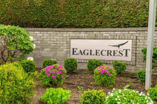 """Photo 18: 2 4740 221 Street in Langley: Murrayville Townhouse for sale in """"EAGLECREST"""" : MLS®# R2577824"""
