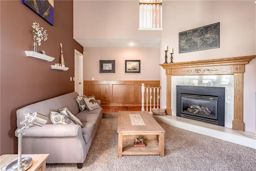 Photo 19: Photos: 248 WOOD VALLEY Bay SW in Calgary: Woodbine Detached for sale : MLS®# C4211183