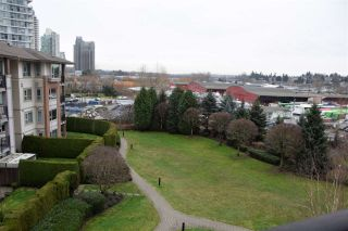Photo 12: 402 4728 DAWSON STREET in Burnaby: Brentwood Park Condo for sale (Burnaby North)  : MLS®# R2540213