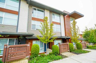 Photo 4: 225 2228 162 STREET in Surrey: Grandview Surrey Townhouse for sale (South Surrey White Rock)  : MLS®# R2499753