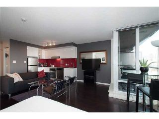 """Photo 4: 1607 668 CITADEL PARADE in Vancouver: Downtown VW Condo for sale in """"SPECTRUM"""" (Vancouver West)  : MLS®# V1093440"""