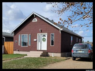 Photo 1: 1411 110th Street in North Battleford: College Heights Residential for sale : MLS®# SK851961