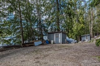 Photo 23: #5 3602 Mabel Lake Road, in Lumby: Recreational for sale : MLS®# 10228868