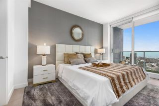 """Photo 10: PH2 777 RICHARDS Street in Vancouver: Downtown VW Condo for sale in """"Telus Garden"""" (Vancouver West)  : MLS®# R2429088"""