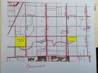 Photo 3: 6015 34 Street in Edmonton: Zone 53 Vacant Lot for sale : MLS®# E4224044