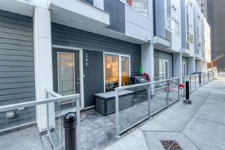 Photo 33: 206 20 Brentwood Common NW in Calgary: Brentwood Row/Townhouse for sale : MLS®# A1094821