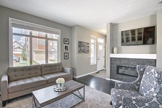 Photo 6: 97 Copperstone Common SE in Calgary: Copperfield Row/Townhouse for sale : MLS®# A1108129