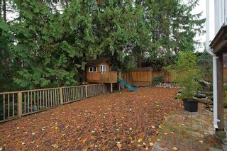Photo 16: 28 MOUNT ROYAL DRIVE in Port Moody: College Park PM House for sale : MLS®# R2039588
