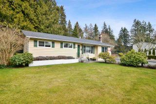 Photo 1: 19751 40A Avenue in Langley: Brookswood Langley House for sale : MLS®# R2542070