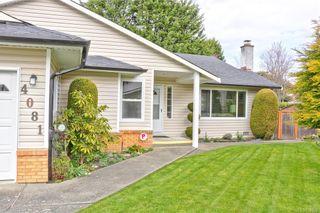 Photo 27: 4081 Larchwood Dr in Saanich: SE Lambrick Park House for sale (Saanich East)  : MLS®# 836922