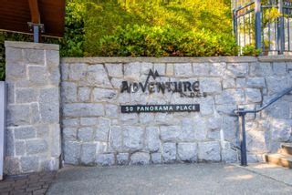 """Photo 23: 38 50 PANORAMA Place in Port Moody: Heritage Woods PM Townhouse for sale in """"ADVENTURE RIDGE"""" : MLS®# R2598542"""
